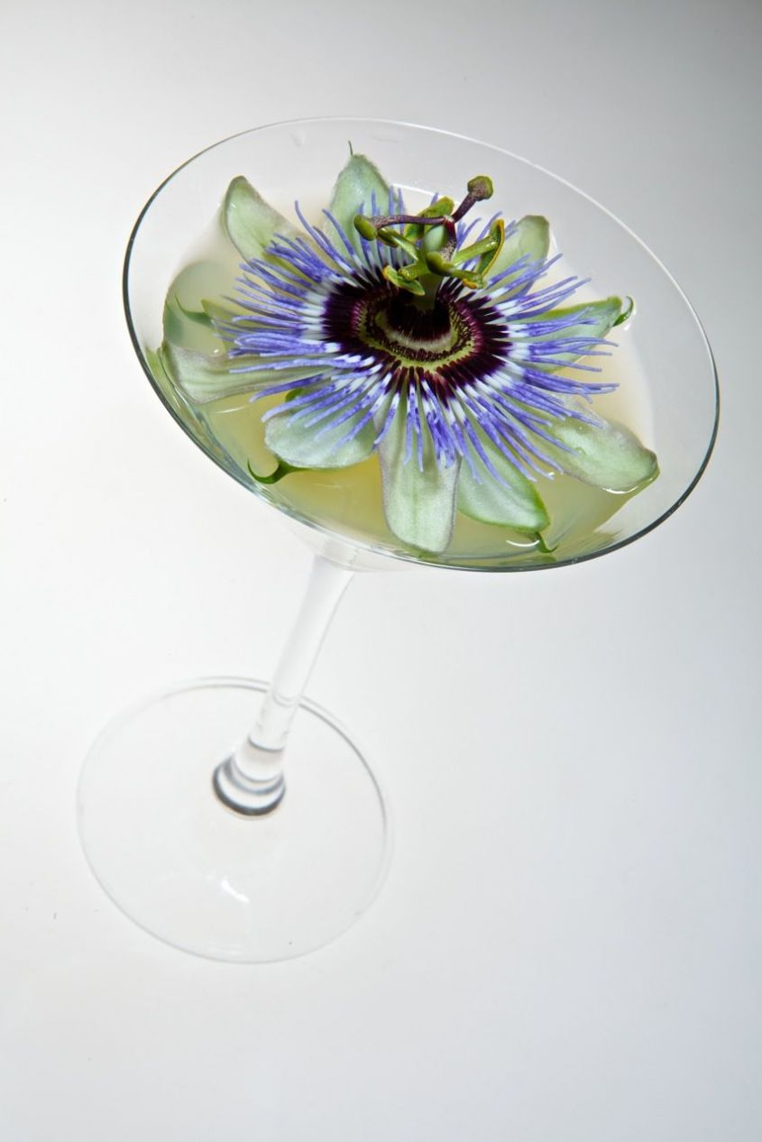 Exquisite Passion: vodka e frutta per un cocktail tutto nuovo