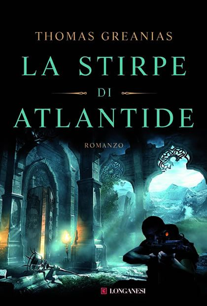 La stirpe di Atlantide di Thomas Greanias