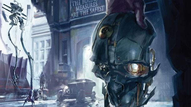 Dishonored, nuovo action da Bethesda