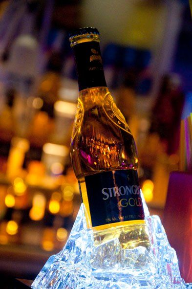 Strongbow Gold: sidro alla mela per l'estate 2011