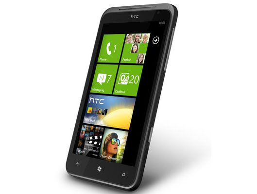 HTC Titan come idea Regalo Natale 2011