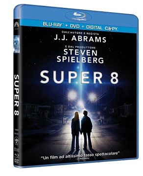 Super 8, il film di J.J. Abrams arriva in Dvd e Blu-ray
