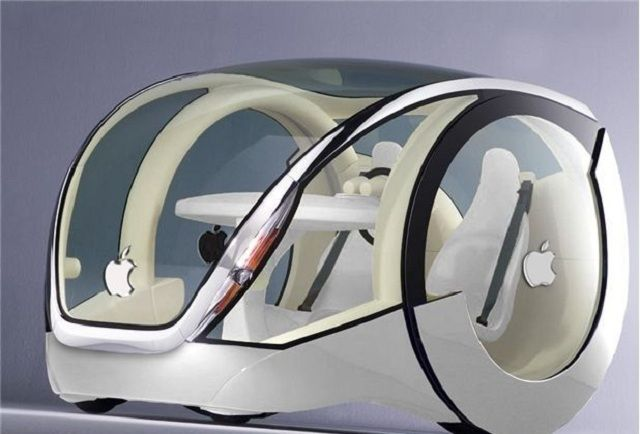 Apple Car, Steve Jobs voleva spopolare anche tra le auto?