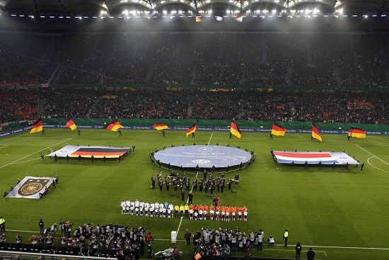 Germania-Olanda 2-1: Gomez spedisce gli Orange all'inferno
