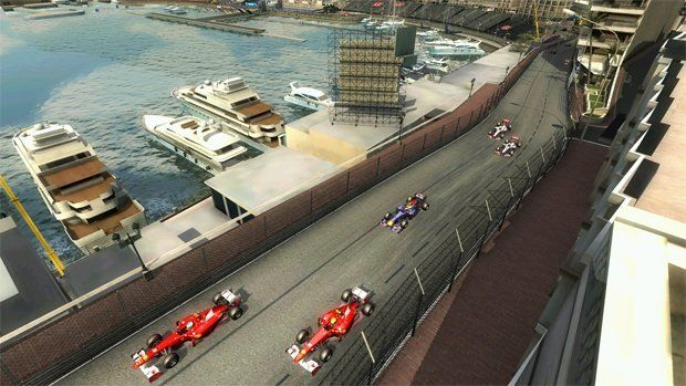 F1 Online: The Game, Open Beta per il racing-management di Formula Uno