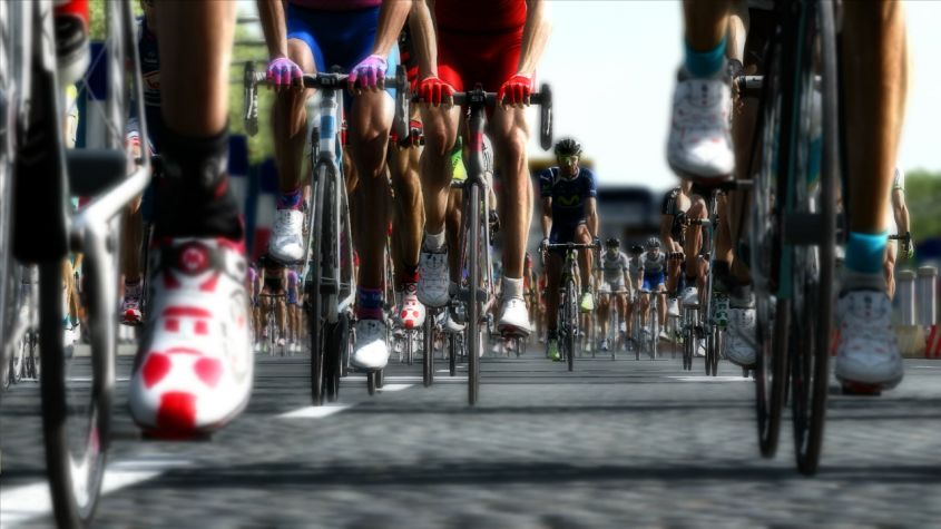 Pro Cycling Manager 2012, caratteristiche del manageriale per due ruote