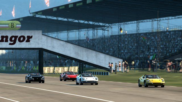 Test Drive: Ferrari Racing Legends, su pc, PS3 e Xbox360 il racing game col cavallino rampante