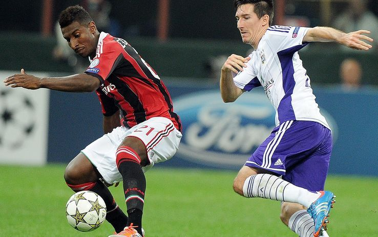 Milan-Anderlecht 0-0: Diavolo sterile all'esordio in Champions League