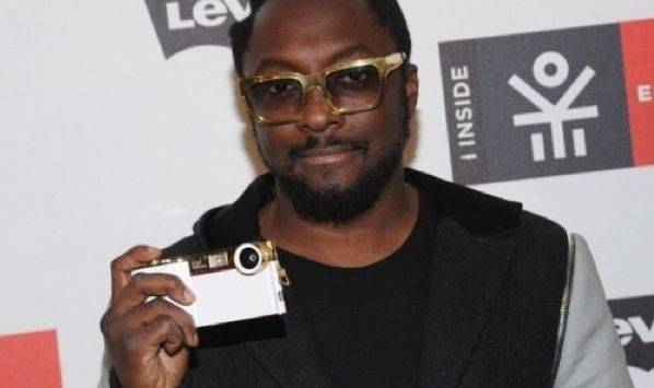 Fotocamera per iPhone da 14 megapixel grazie a Will.i.am [FOTO]