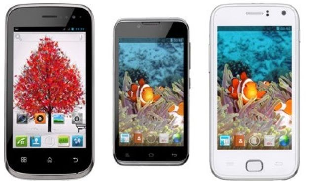 NGM Dubble power: Android economici con dual core e dual sim
