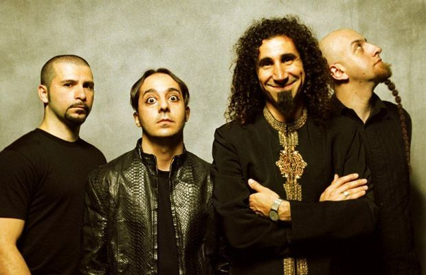I System of a Down a Milano: divertimento e bella musica assicurati