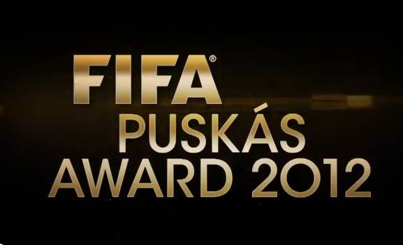 Gol più bello 2012: Stoch vince il Fifa Puskas Award [VIDEO]