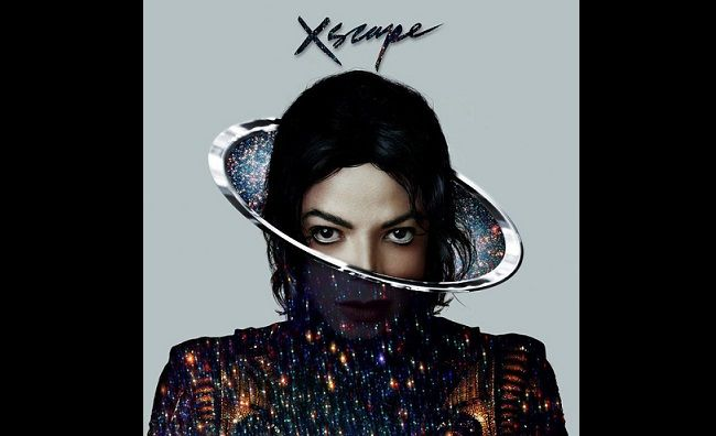 Michael Jackson, Xscape: il nuovo album del re del pop