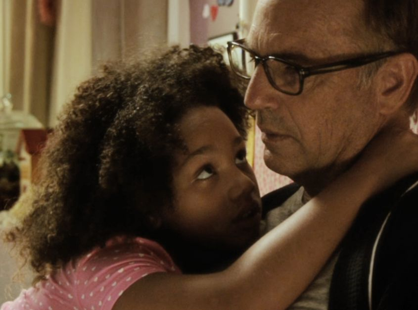 Black or White, il nuovo film con Kevin Costner