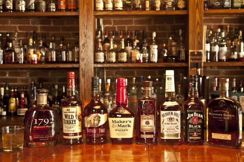 Whisky: differenza tra bourbon e scotch