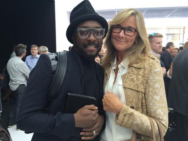 Apple Watch è troppo bizzarro secondo Will.i.am