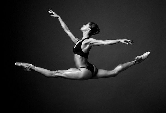 Misty Copeland, prima ballerina afro dell'American Ballet Theater