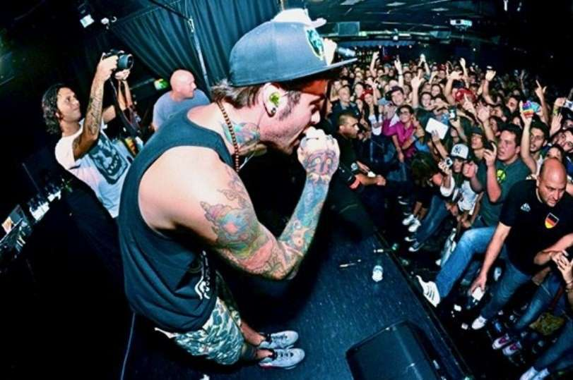 Tattoo Fedez
