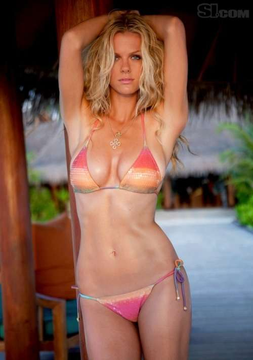 Ragazze prosperose: Brooklyn Decker