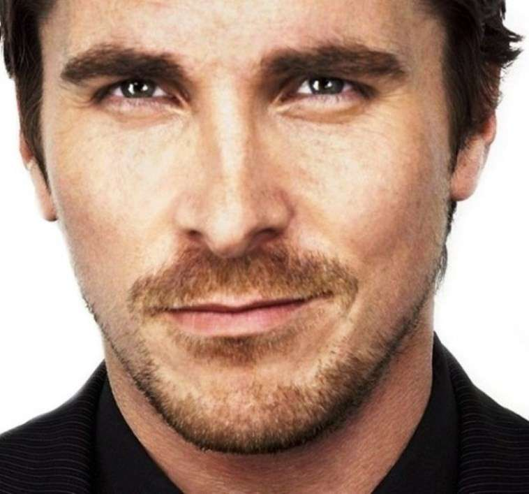 Pizzetto Christian Bale