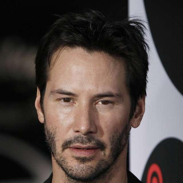 Pizzetto Keanu Reeves