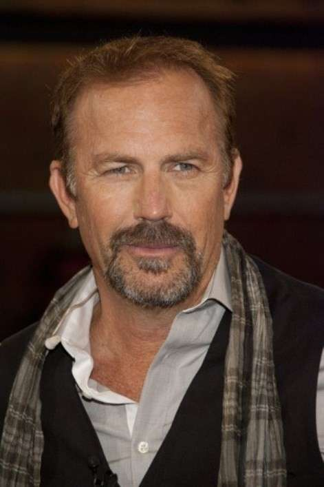 Pizzetto Kevin Costner