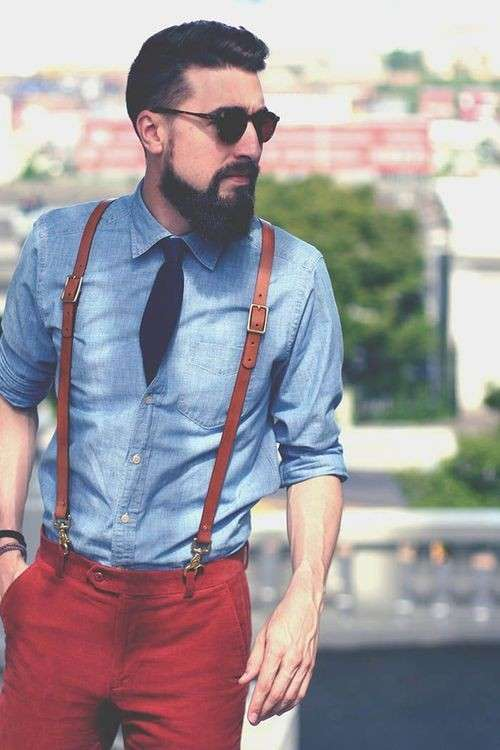 Look hipster