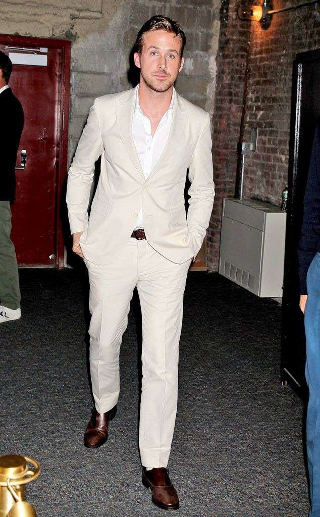 Ryan Gosling outfit