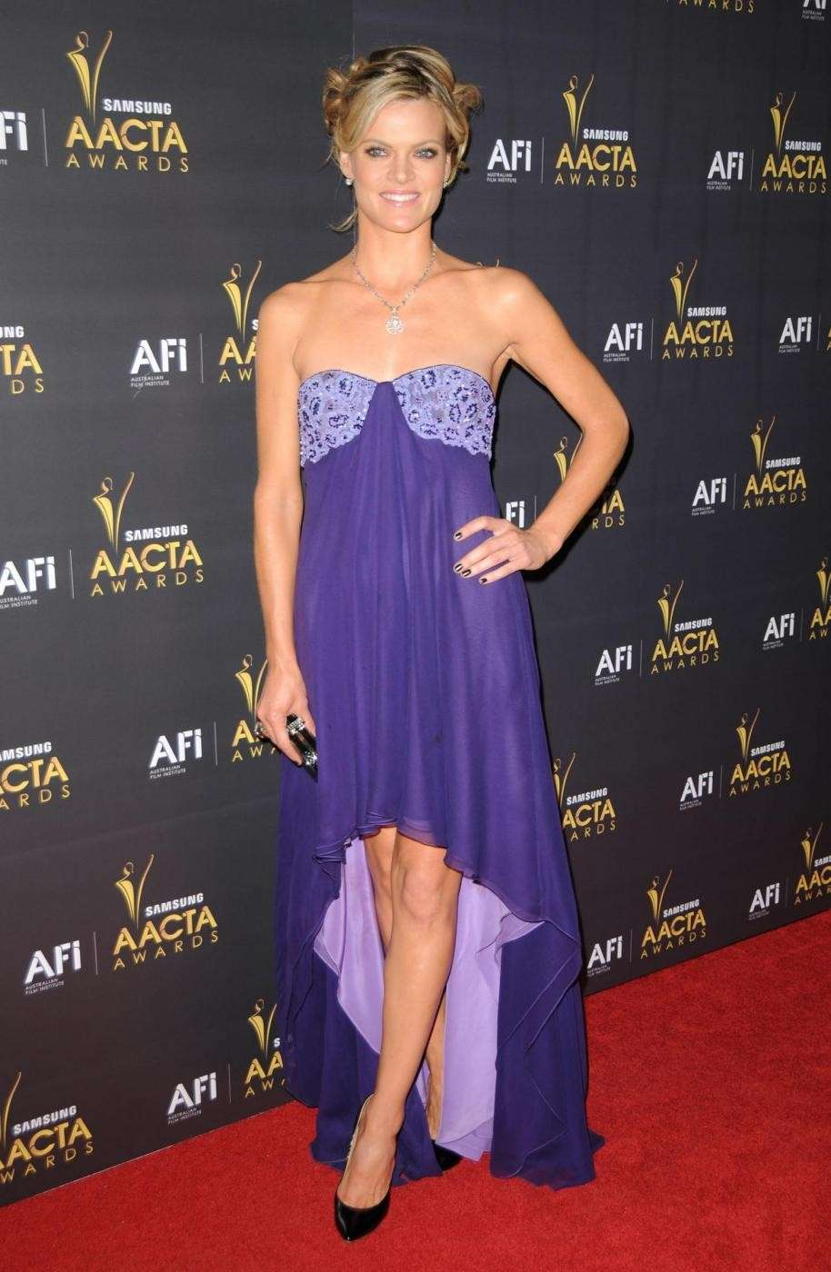 Missi Pyle AACTAwards