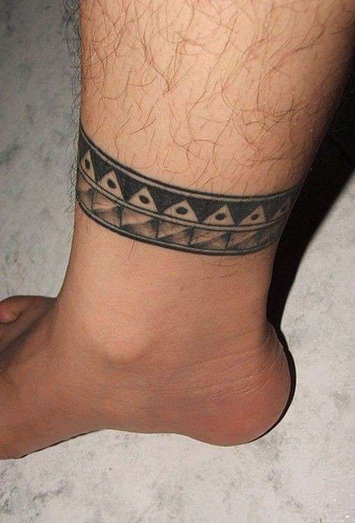 Tattoo tribale