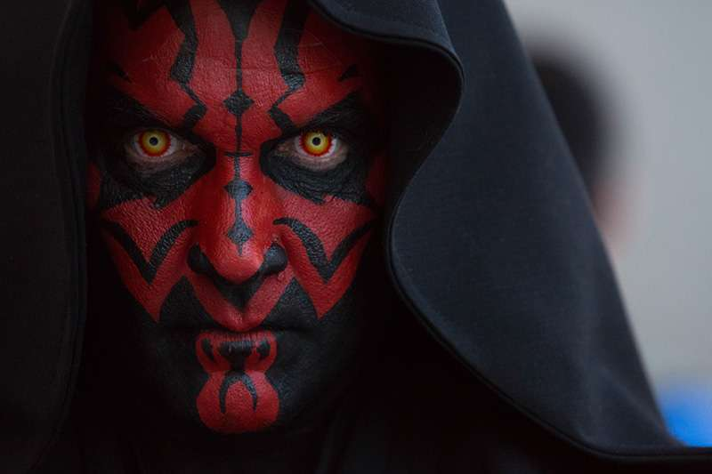 Darth Maul (Ray Park)