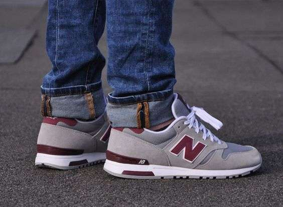 finest selection b5171 e49b3 Outfit New Balance uomo (Foto) | QNM