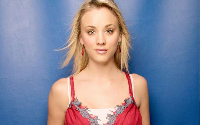 Penny The Big Bang Theory