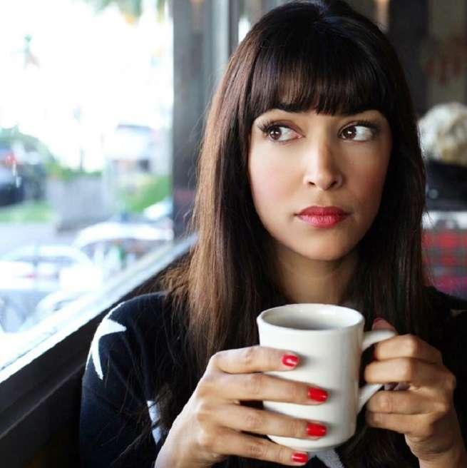 Hannah Simone - New Girl
