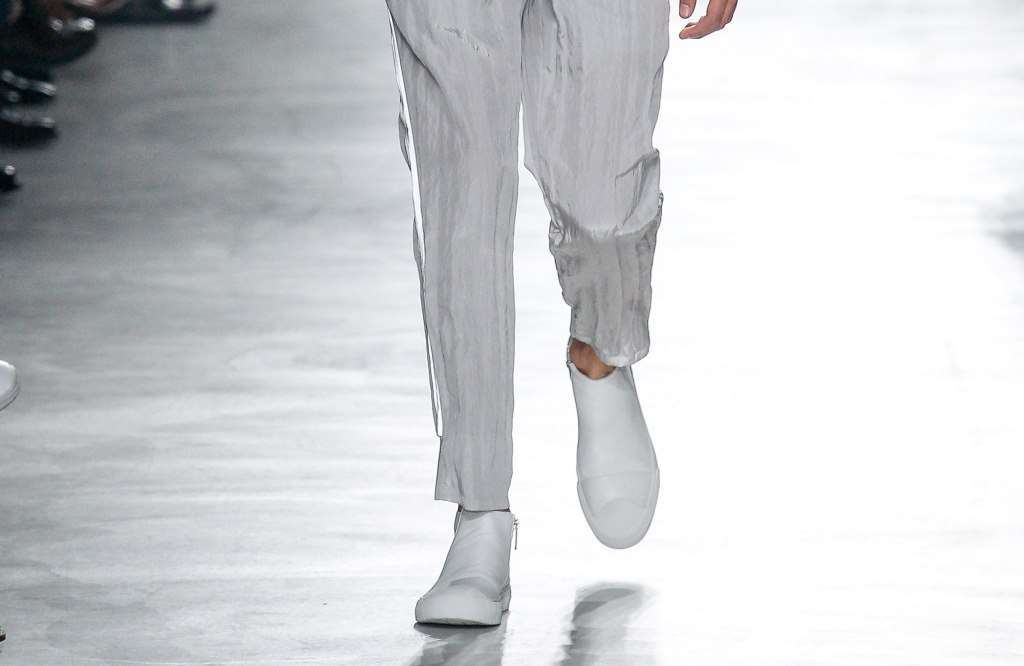 Neil Barrett slip on