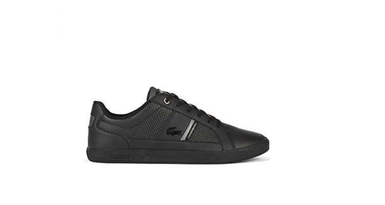 Lacoste sneakers nere