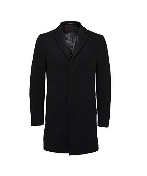 Selected Homme cappotto
