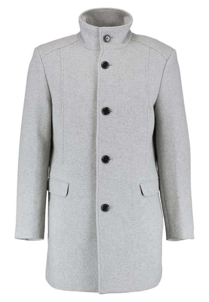 Cappotto grigio Selected Homme