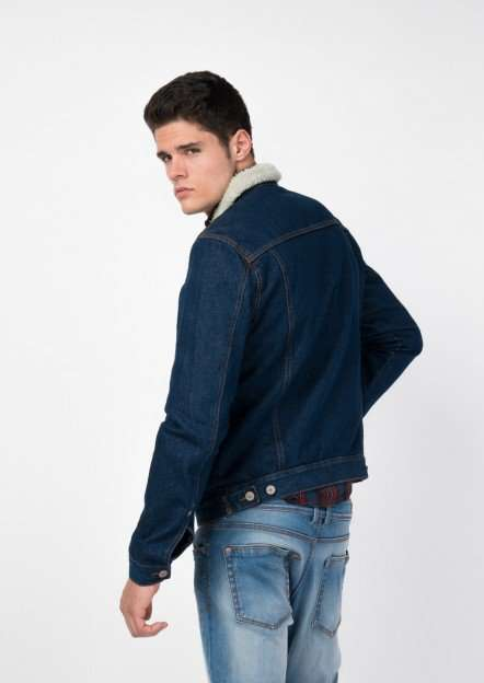 Alcott giacca in jeans