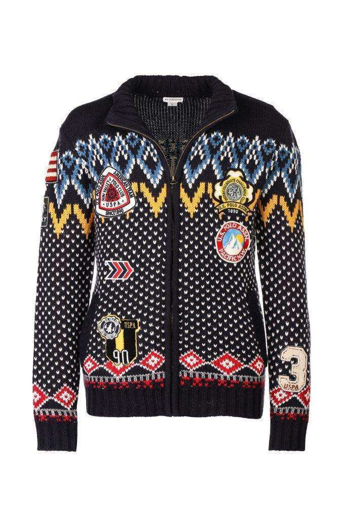 Cardigan US Polo Assn