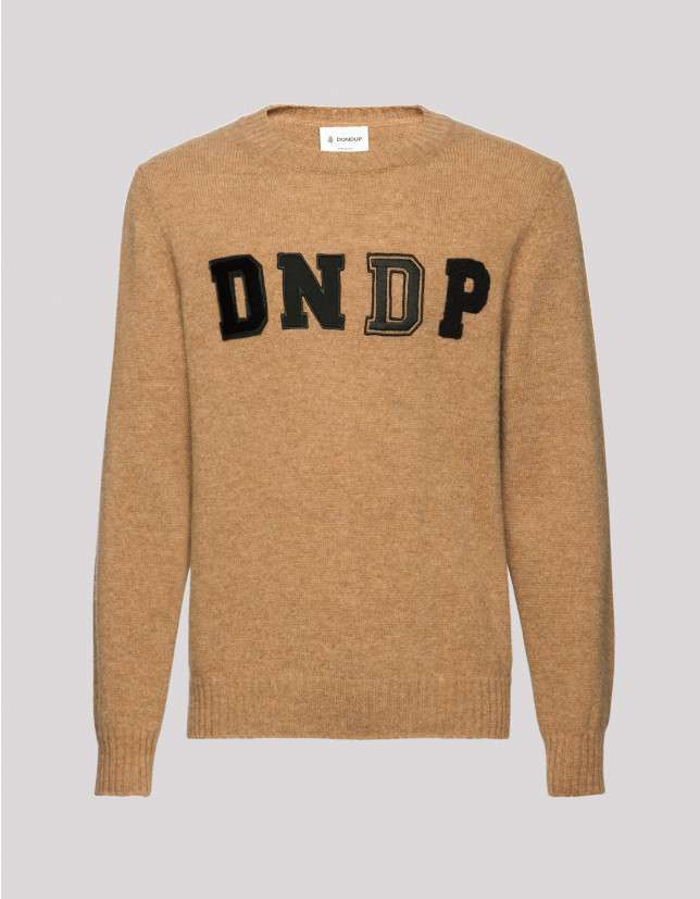 Maglione in lana Dondup