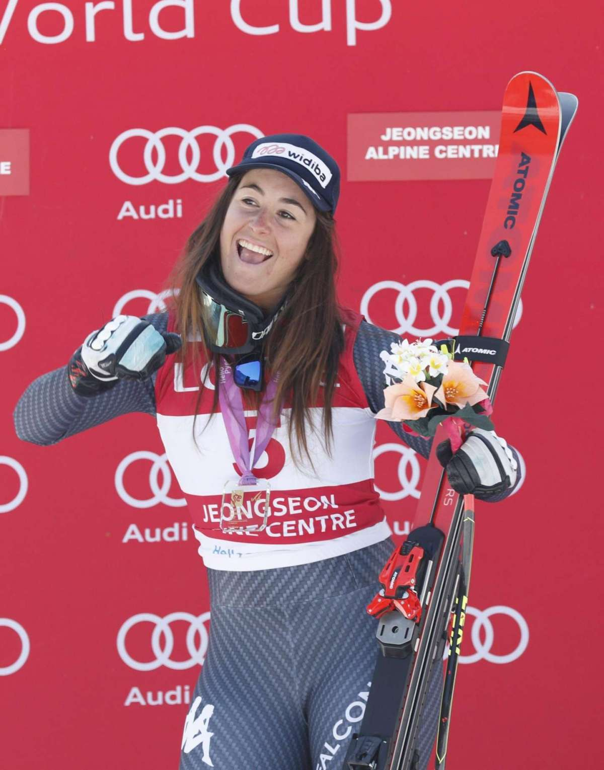 FIS Alpine Ski World Cup in Corea del Sud