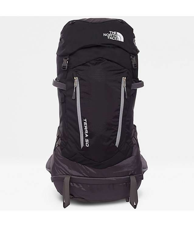 The North Face zaino nero