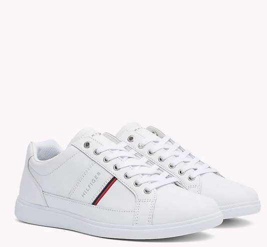 Tommy Hilfiger sneakers bianche