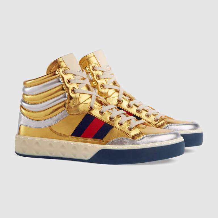 Sneakers alte Gucci
