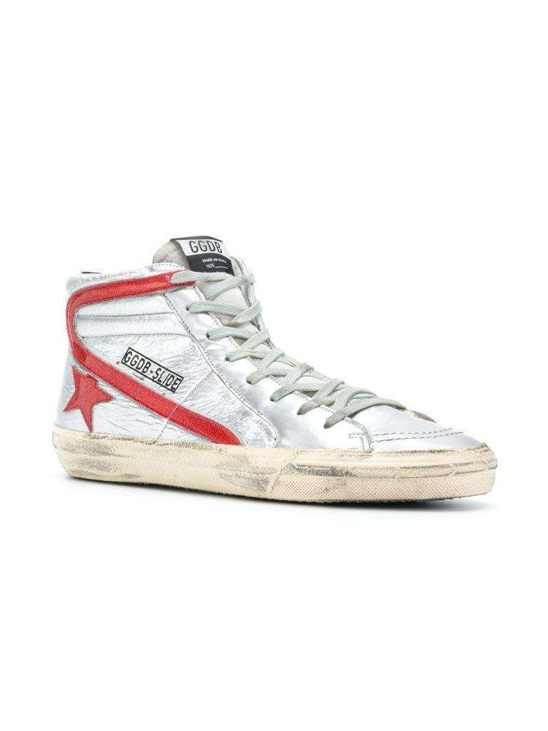 Golden Goose sneakers alte
