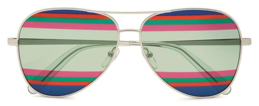Salvatore Ferragamo Rainbow