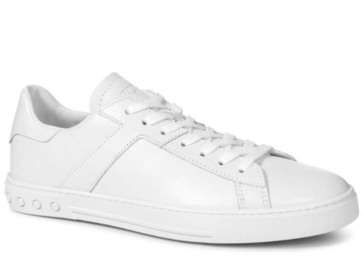 Sneakers bianche Tod's