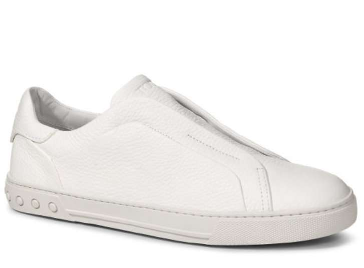Sneakers senza lacci Tod's