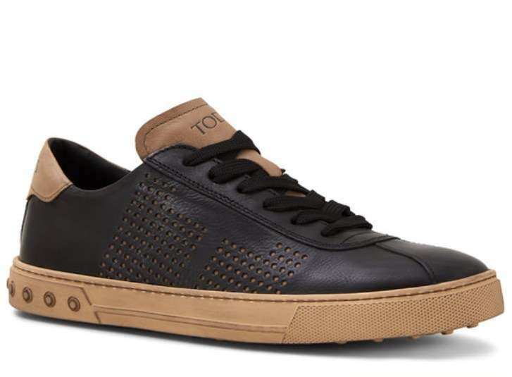 Tod's sneakers bicolor